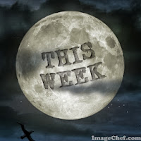 halloween moon courtesy of imagechef.com