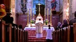 A Meditation On The Holy Sacrifice Of The Mass