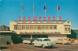 CRAWFORD'S EL MONTE WEBSITE