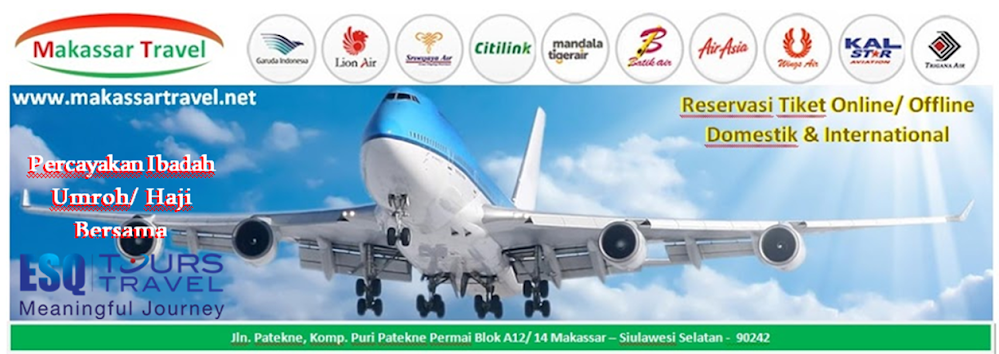 Makassar Travel