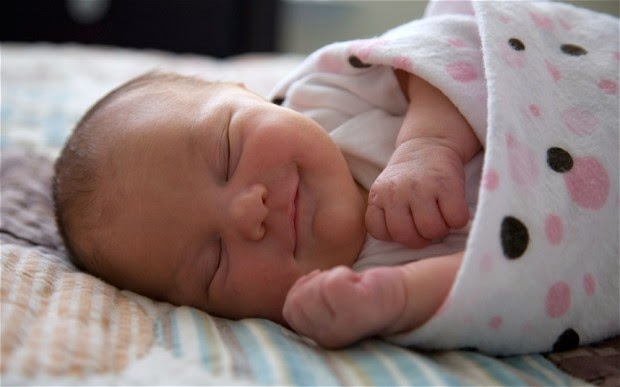 Mengapa Tidak Boleh Upload Gambar Bayi Bawah 40 Hari Dalam Facebook