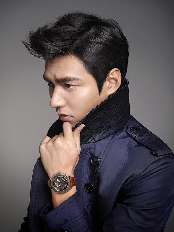 Lee Min Ho Goo Hye Sun Hairstylegalleries Com