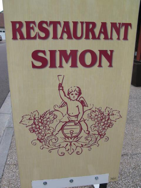 restaurant simon flagey