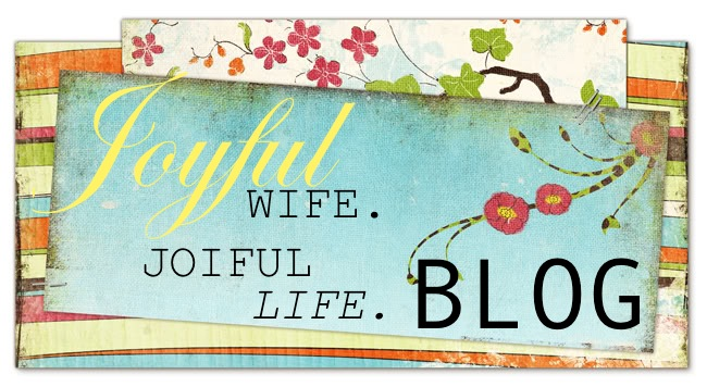 Joyful Wife, Joiful Life