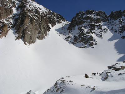 Col de Basiero.