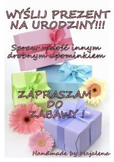 PREZENTY :)