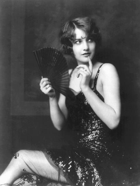 vintage portrait barbara stanwick