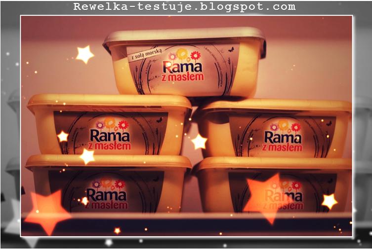 Ruszyła kampania Talk Markreting - Rama z masłem