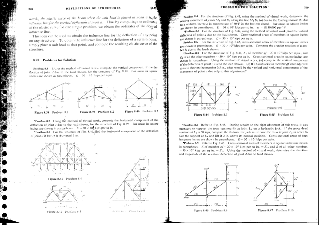 truss analysis pdf