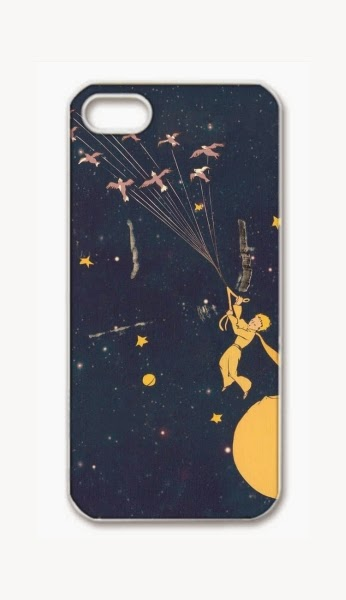 The Little Prince cover case