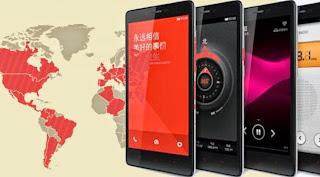 Xiaomi Versus Samsung, Siapa yang Lebih Baik