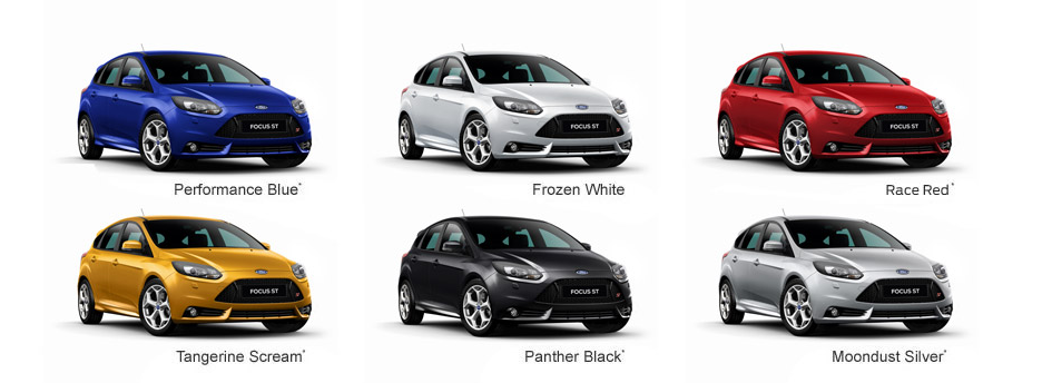 ford new car release 20142014 Ford Focus ST New Car Release  NCR AUTOMOBILE