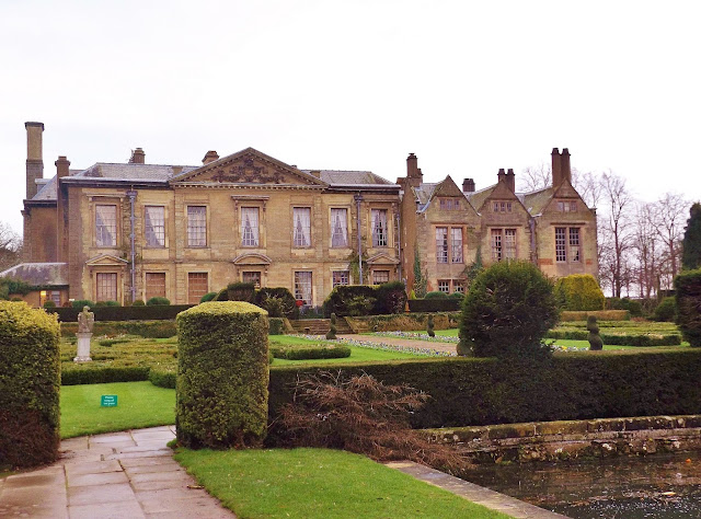 Coombe Abbey