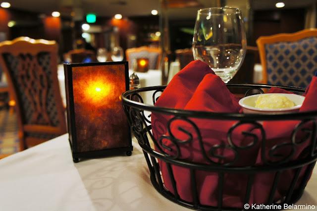 Vintner's Bar & Grill Radisson Santa Maria