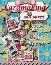 My Crafting book , Now at Amazon.com