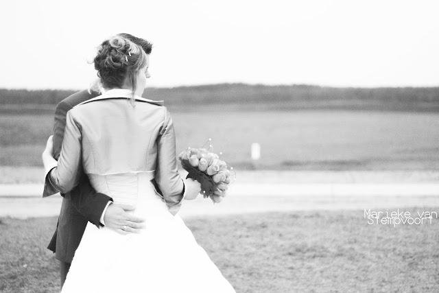 bruidsfotografie reportage marieke van stempvoort wedding photography ginkelse hei