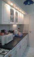 Az én konyhám