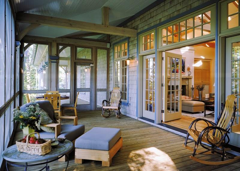 desain eksterior rumah minimalis klasik