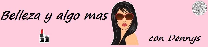 belleza ALGO MAS