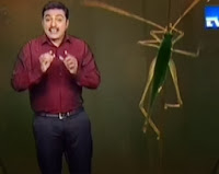 Rahasyam on Plants and Insects Life on Earth