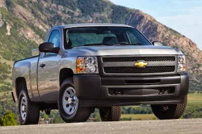 used Chevy Silverado