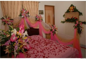 Bridal Room Decoration Bridal Room Decoration