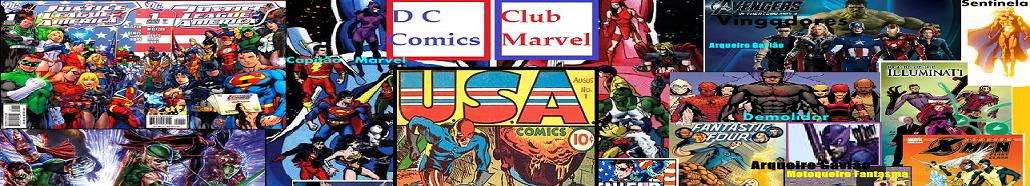 USA-Comics