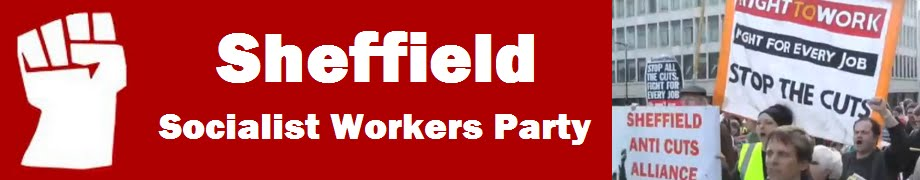 sheffield swp
