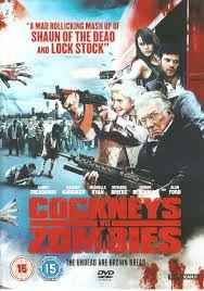 فيلم Cockneys vs Zombies رعب