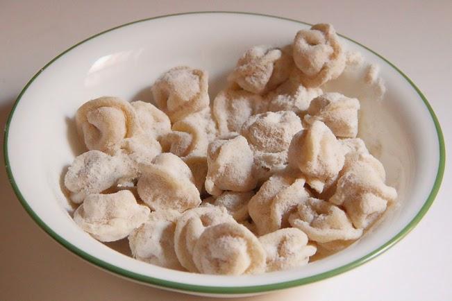Хинкали жареные рецепт пошаговый с фото