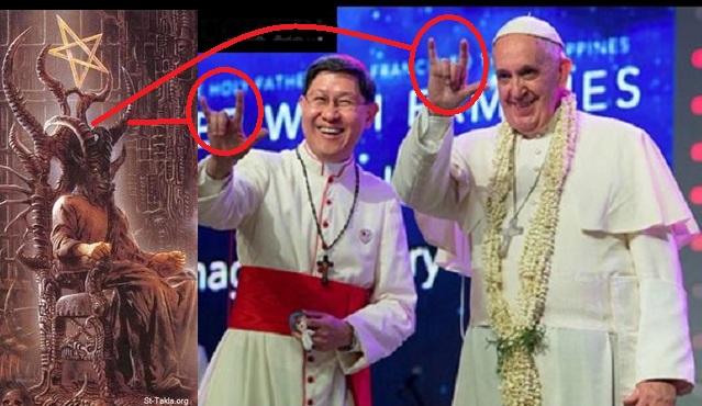 Το Βατικανό ετοιμάζεται για στροφή στο θέμα των αμβλώσεων