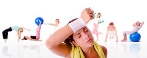 Habitos de vida saludable ejercicio fisico