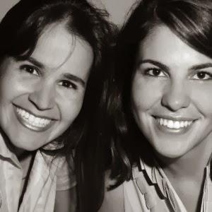 Giovanna Diniz & Michelle Rodrigues