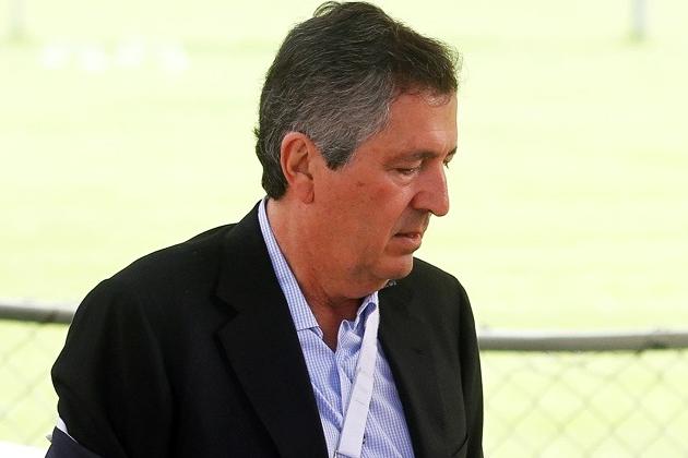 El dueño de Chivas prefiere pensar en que remontarán en el Apertura 2014.