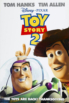 Toy Story 2 (1999) BRRip 720p Mediafire