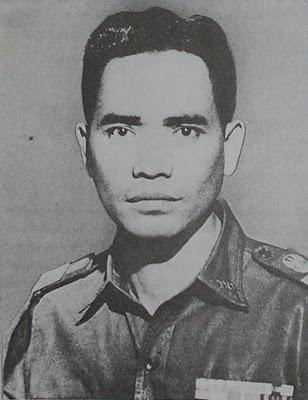 Pahlawan Revolusi: Mayor Jenderal Anumerta Donald Isac Panjaitan.jpg