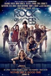 Phim Kỷ Nguyên Rock