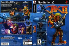 Download - Jak II - PS2 - ISO