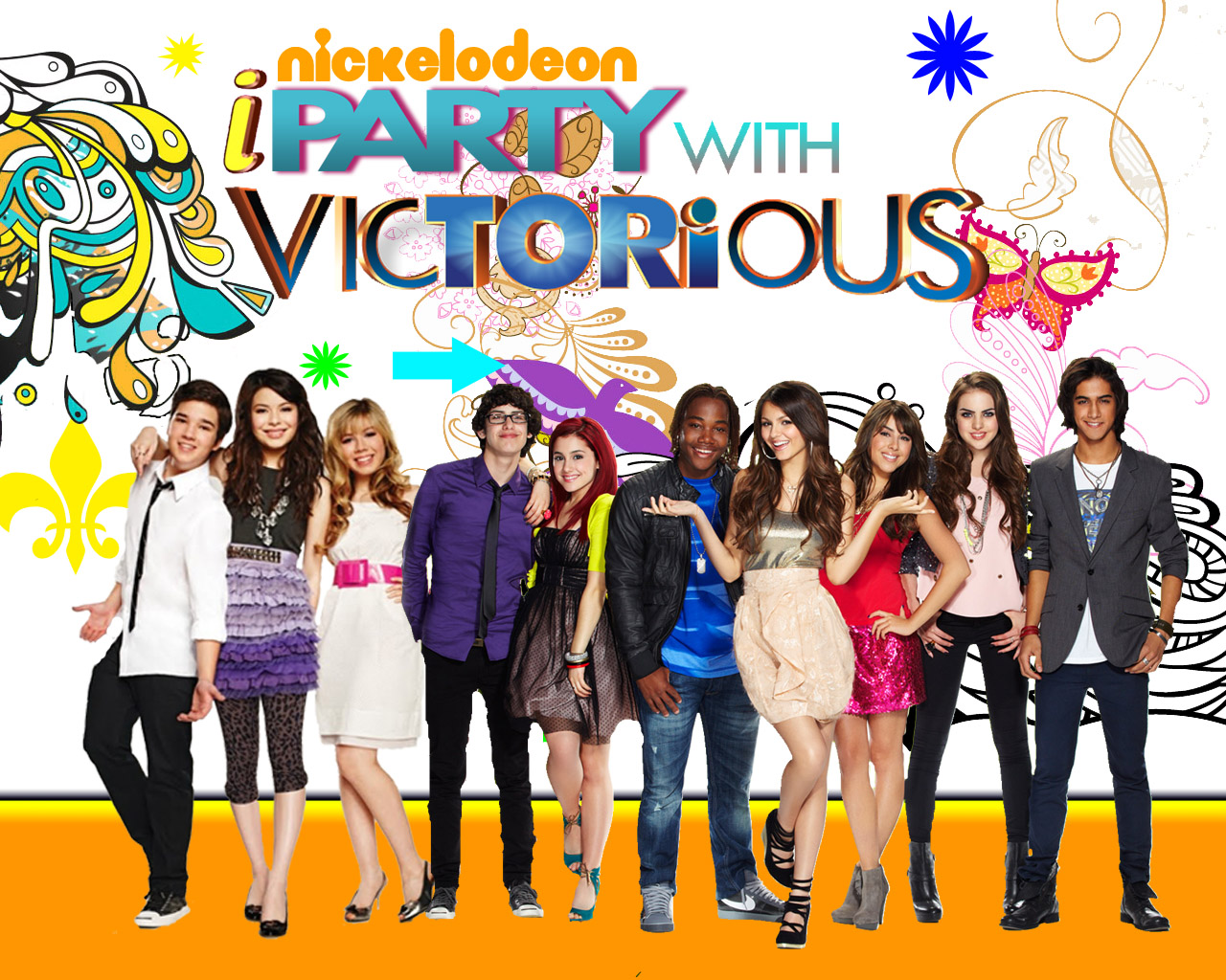 juegos de Victorius y Carly