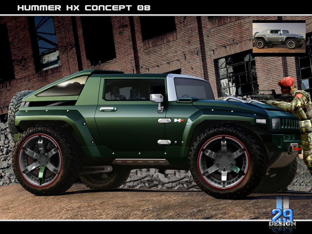 Los Mejores Carros Del Mundo Hummers