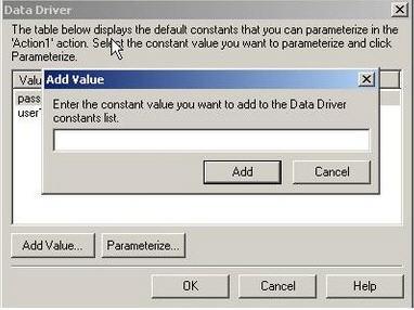 Qtp Driver Script