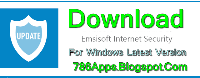 Emsisoft Internet Security 11.0.0.6054 Download For PC
