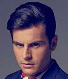 Retro and Classic Hairstyles for Men1