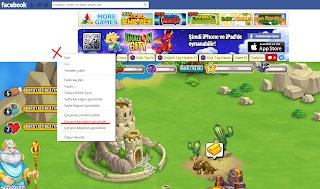 Dragon City Hileleri - sayfa kaynağı görüntüleme