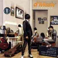 dmasiv-album persiapan 2012