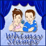 Whimpsy Stamps