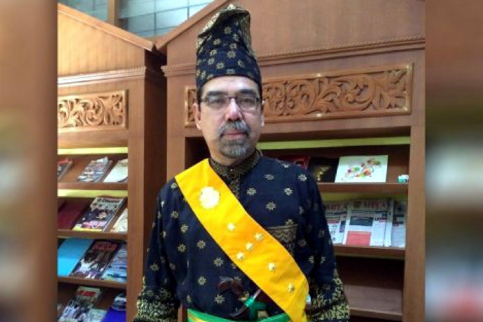 Datuk Seri Al Azhar