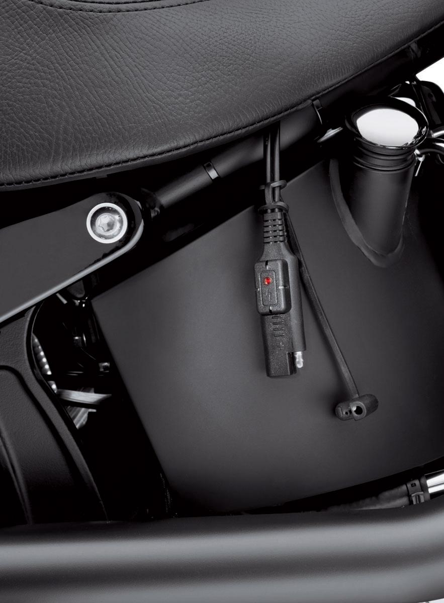 Harley Davidson Battery Charging Harness