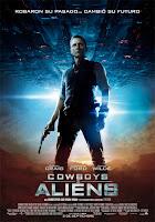 Cowboy y Aliens (2011)