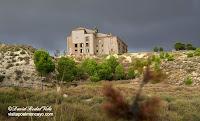 Santuario de la Virgen de Magallón Leciñena Aragón